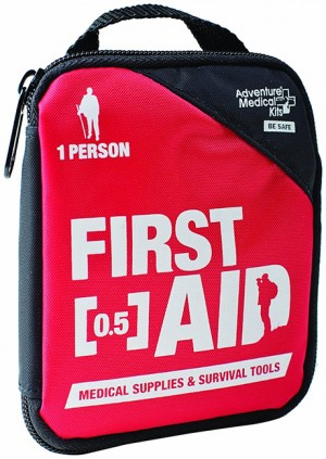 Adventure Medical Kits - First Aid 0.5