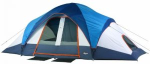 Mountain Trails Grand Pass Tent 10 Person